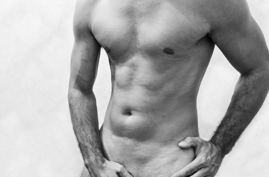 Dziesięć przyczyn męskiej niemocy